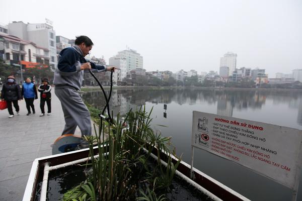 20140111112154 img 4425 Máy tập thể dục giúp... lọc nước hồ