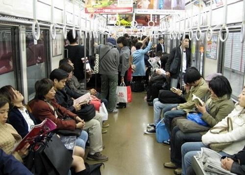 người Nhật Bản xử lý rác thải thế nào