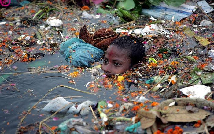 Ô nhiễm nước là gì ? Nguyên nhân ô nhiễm môi trường nước