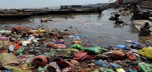 ô nhiễm nước ở việt nam