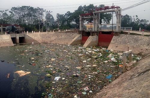 ý thức người dân đối với môi trường nước